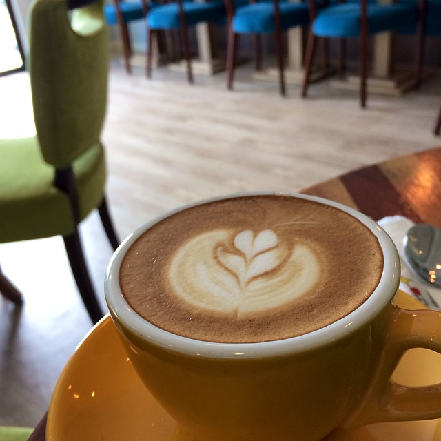 #cafehoppingjb #justwantcoffee #justwantcoffeethegarden #burpple