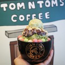 Tom N Toms Coffee