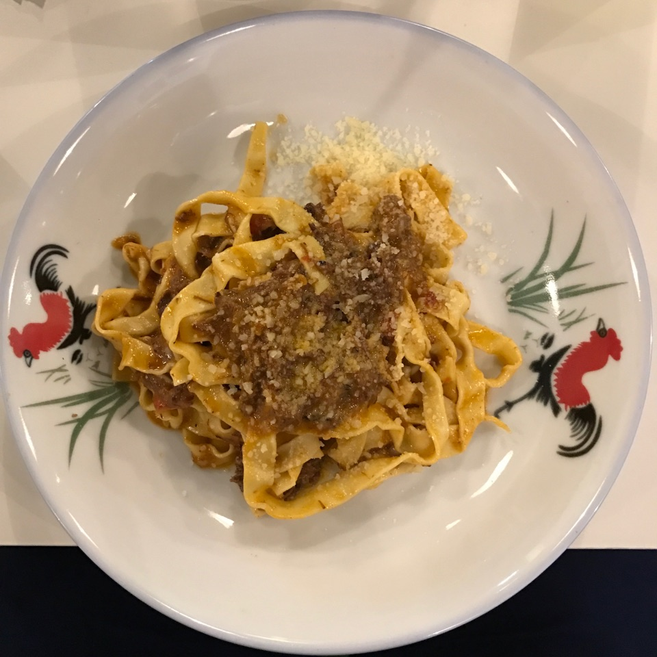 handmade pasta makes all the difference