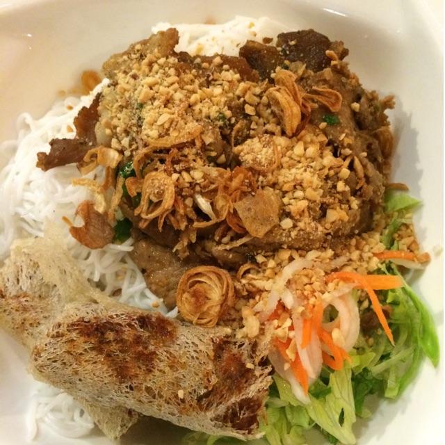 One Of The Best vietnam Food
