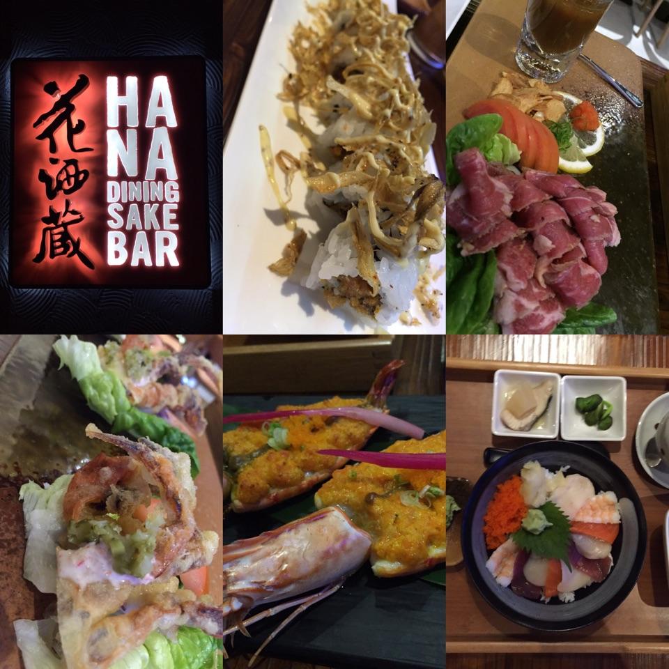 Japanese Food Exploration
