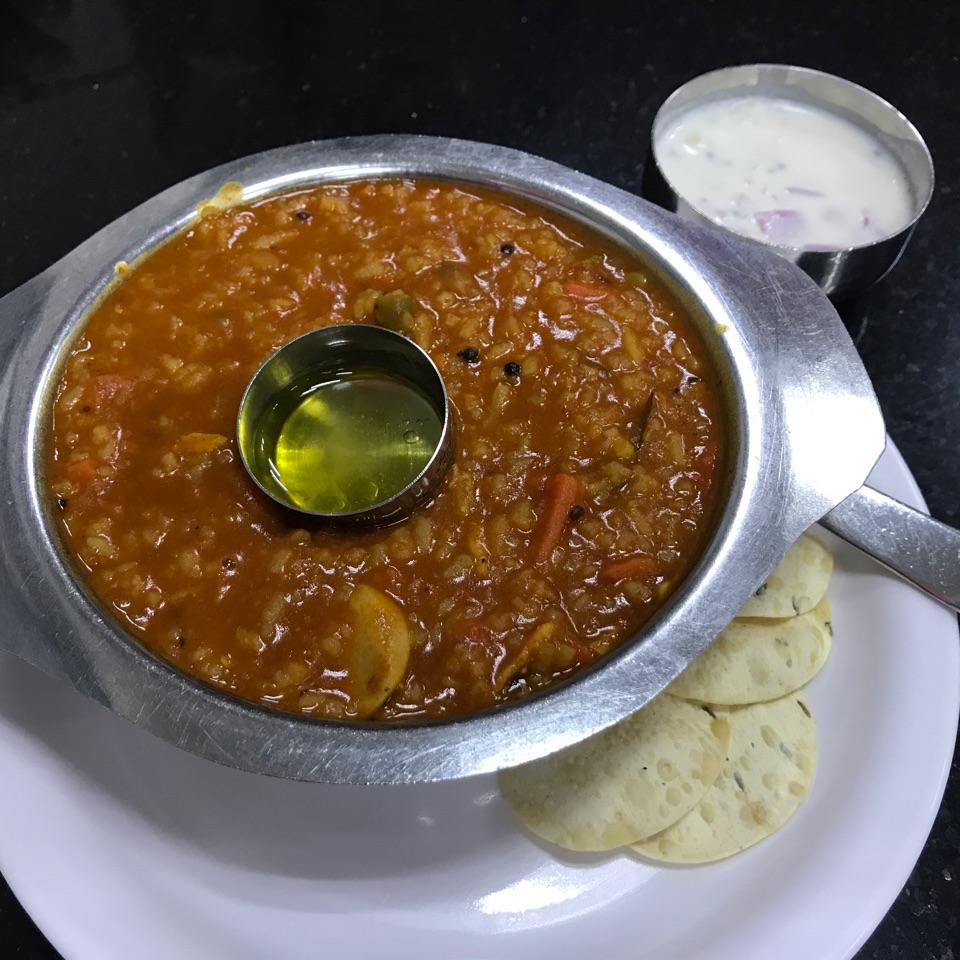 Bisibele Bhath