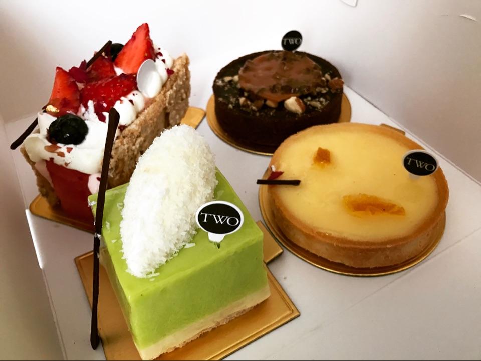 Cakes [$7-$8]