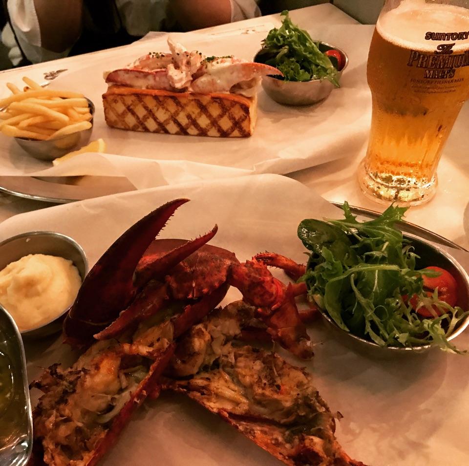 Lobster~