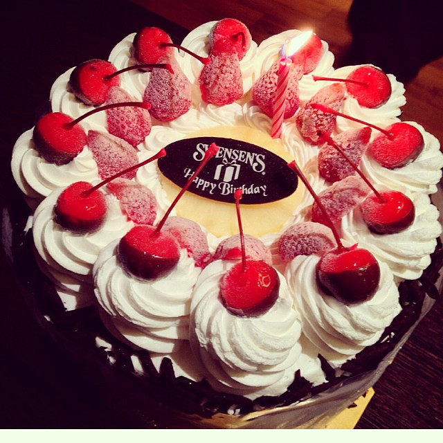 Ice Cream Cake Singapore Bugis