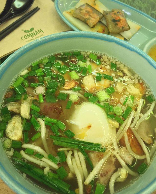 Phnom Penh Pork Noodle $10.90