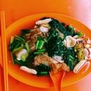 Jing Yi Vegetarian 锦憶素食