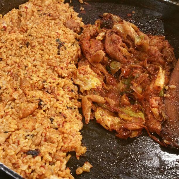 $18.90 per pax + add on fried rice