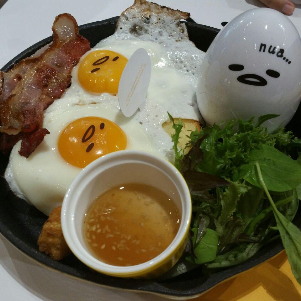 Big Nua Breakfast
