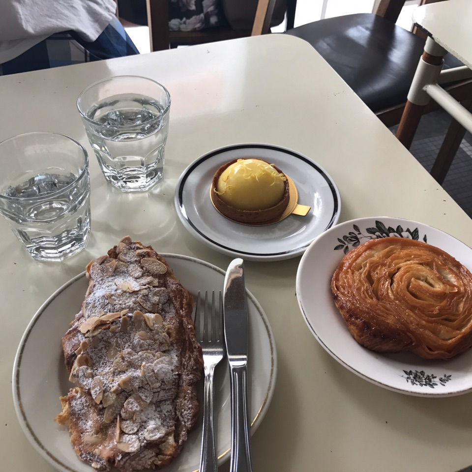Excellent Pastries & Affordable Pricing