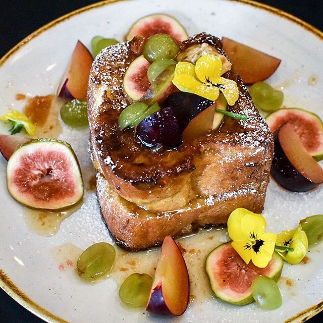 Wondering where to go for your Sunday brunch?