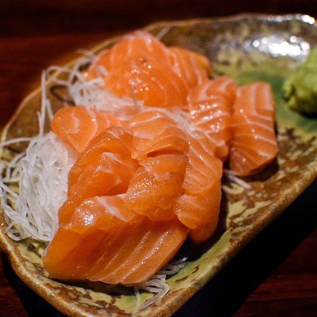 Massive craving for sashimi!!!!