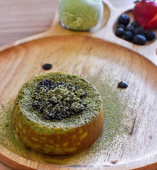 CALLING ALL MATCHA LOVERS!