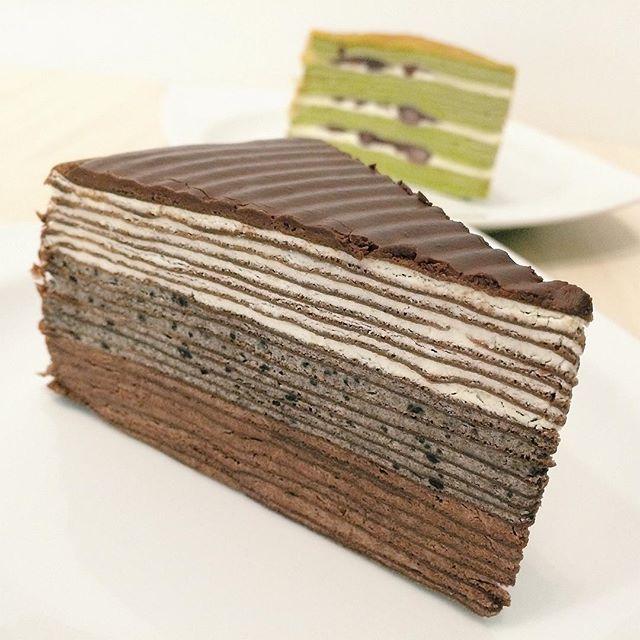 Hướng dẫn hai cách làm bánh crepe chocolate đơn giản nhất
