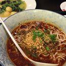 Si Chuan Dan Dan Mian  #orchard #sichuancuisine #shiok #sgfood #exploresingaporeeats #burpple #burpplesg #ngeeann