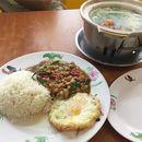 Thai Gold Food