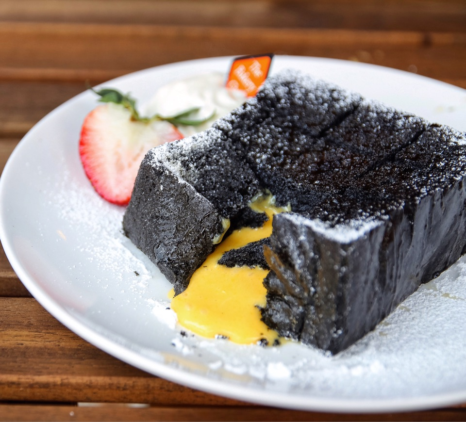 Hits and misses with this newly-launched Lava Toast