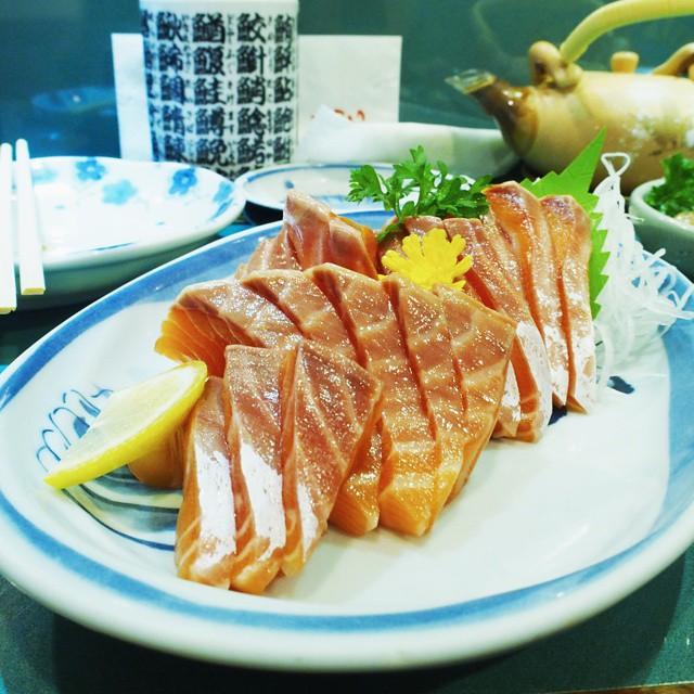 Ikoi Japanese Restaurant Price