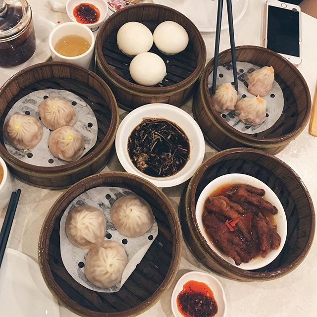 No dim sum in sg can be compared to this.