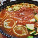 RunningMan Korean BBQ Restaurant (Temple Street)