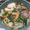 Phnom Penh Noodle