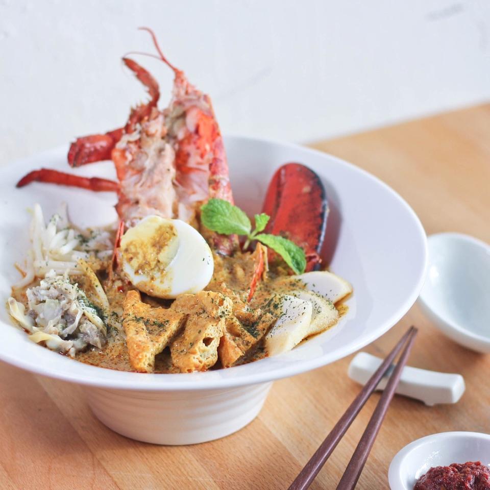 Seafood 🎣