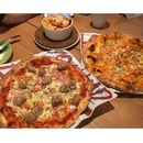 Alt. Pizza (Suntec City)