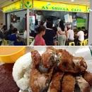 As-Shifaa Cafe (Lucky Plaza)