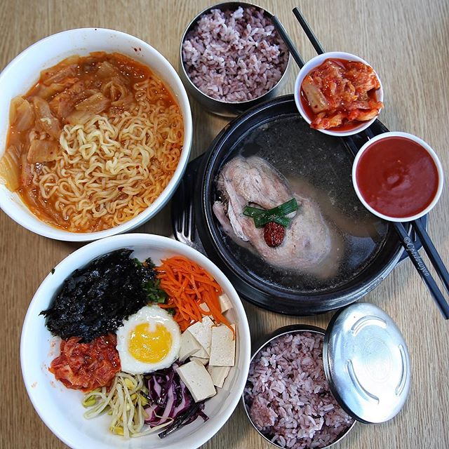 [FRoodie Alert]  Craving for some hearty Korean dishes and not willing to spend an arm and a leg for it?