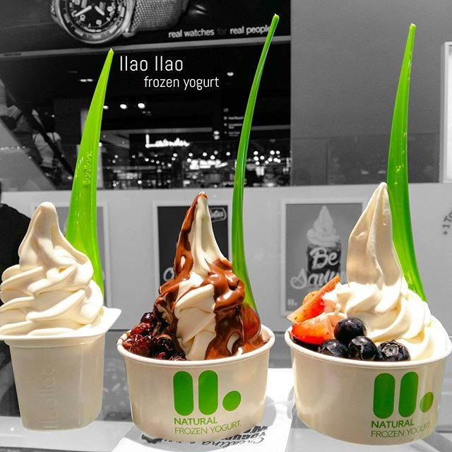 Image result for llaollao