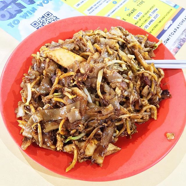 Toa Payoh Char Kway Teow.