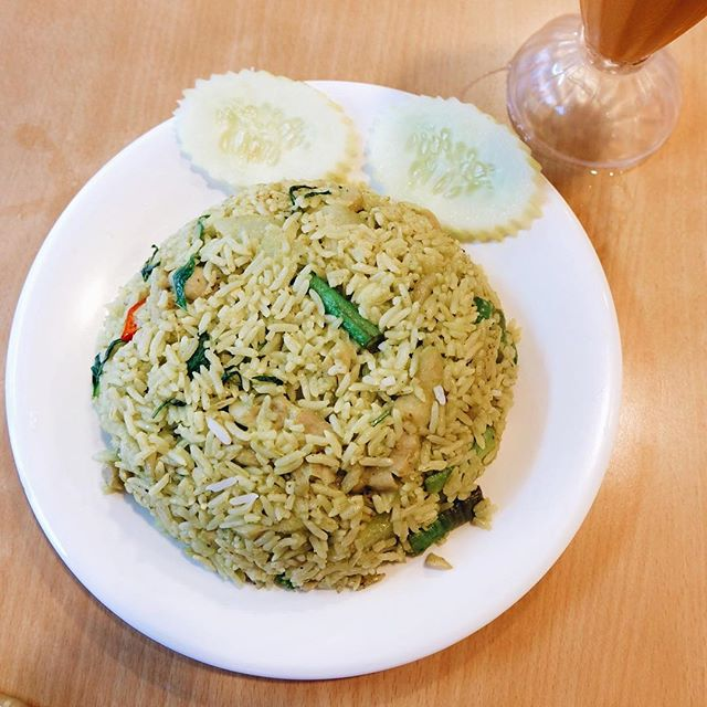 ThaiLily Restaurant.