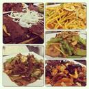 Air Pasang Nasi Campur & Halal Seafood