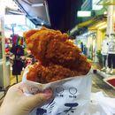 Angel 天使雞排 (五甲店)