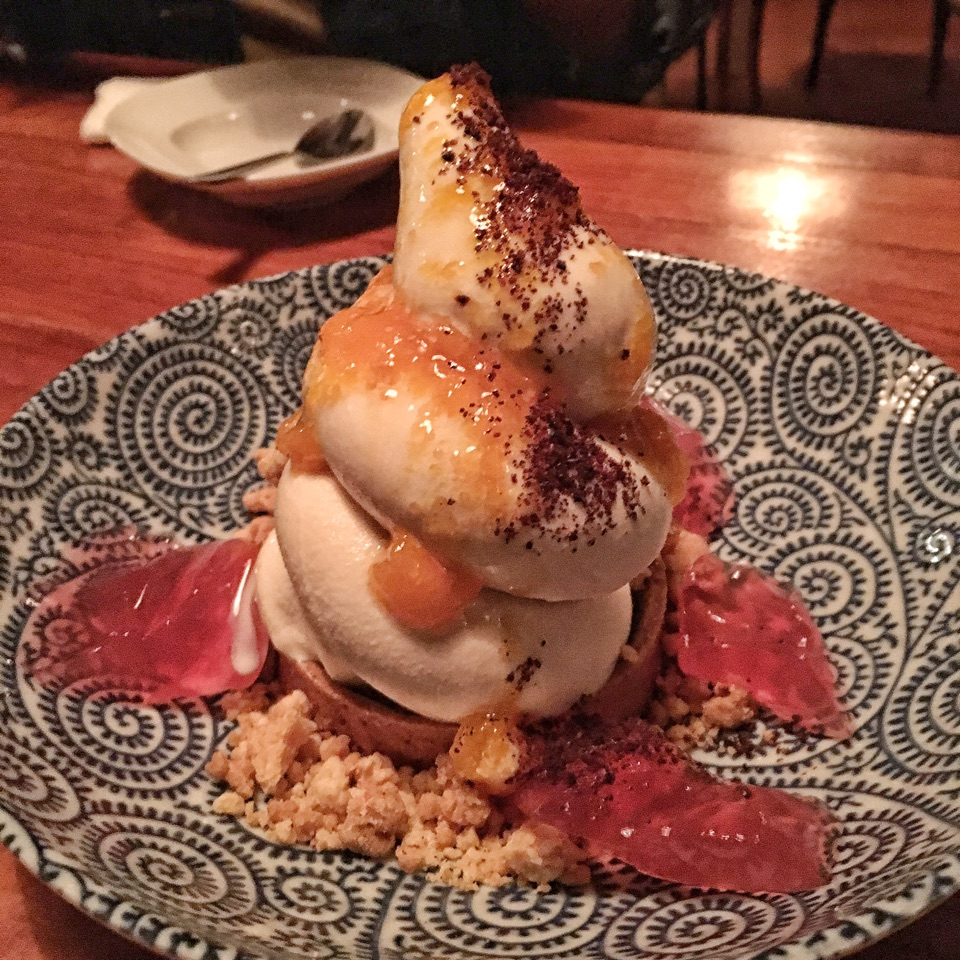 Gooseberry Softie Pie ($14)