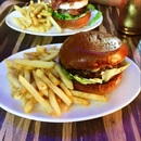 Wildfire Burgers (313@Somerset)
