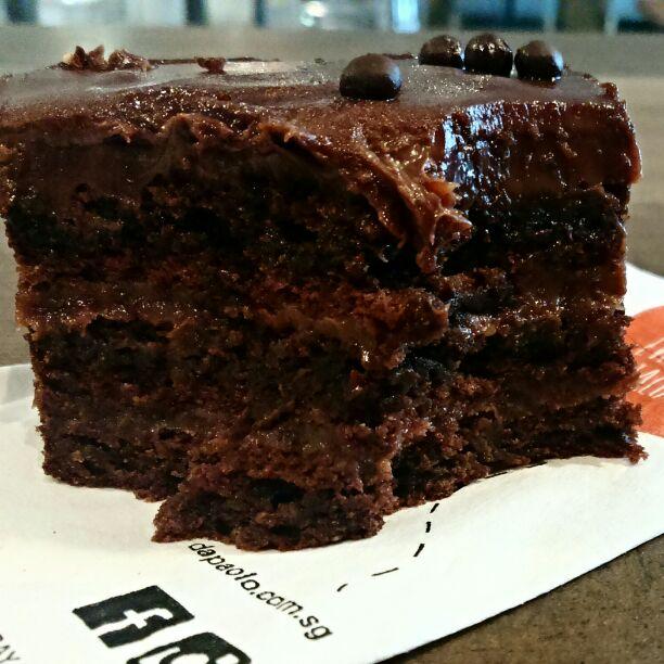 The N Cake