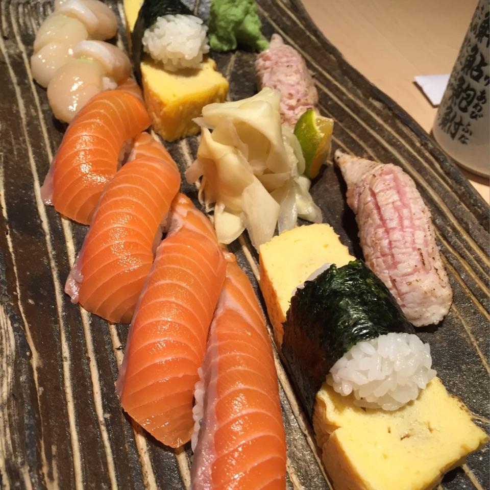Nice Sushi & Sashimi