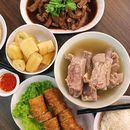 Song Fa Bak Kut Teh (The Centrepoint)