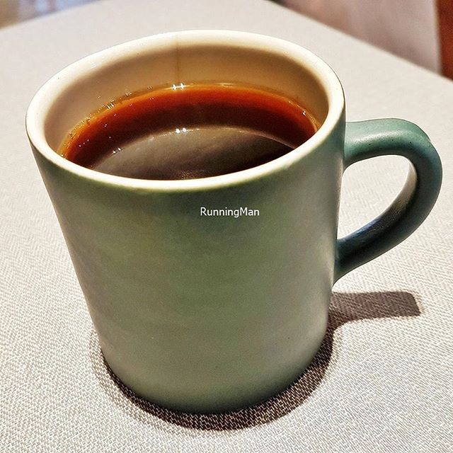 Honduras Cup Of Excellence 17 (SGD $7.50) @ The Populus.