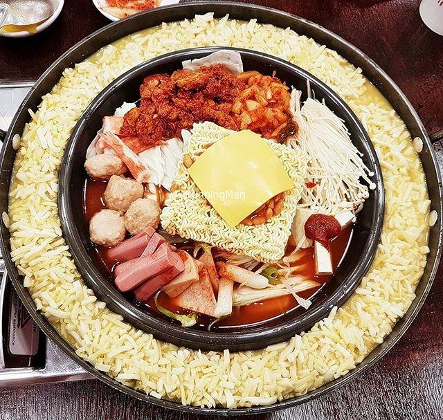 Army Stew (SGD $49.90) @ Yoogane.
