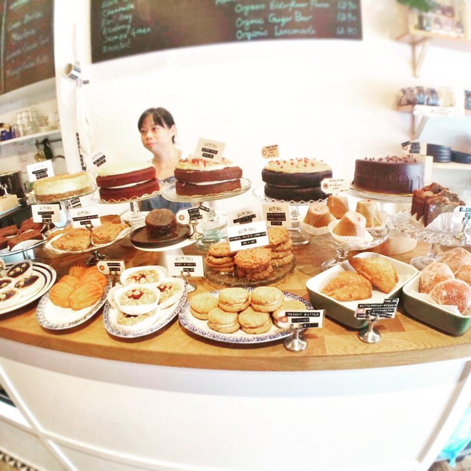 A Pâtisserie You Must Visit