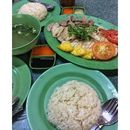Xing Yun Chicken Rice (Yuhua Market & Hawker Centre)