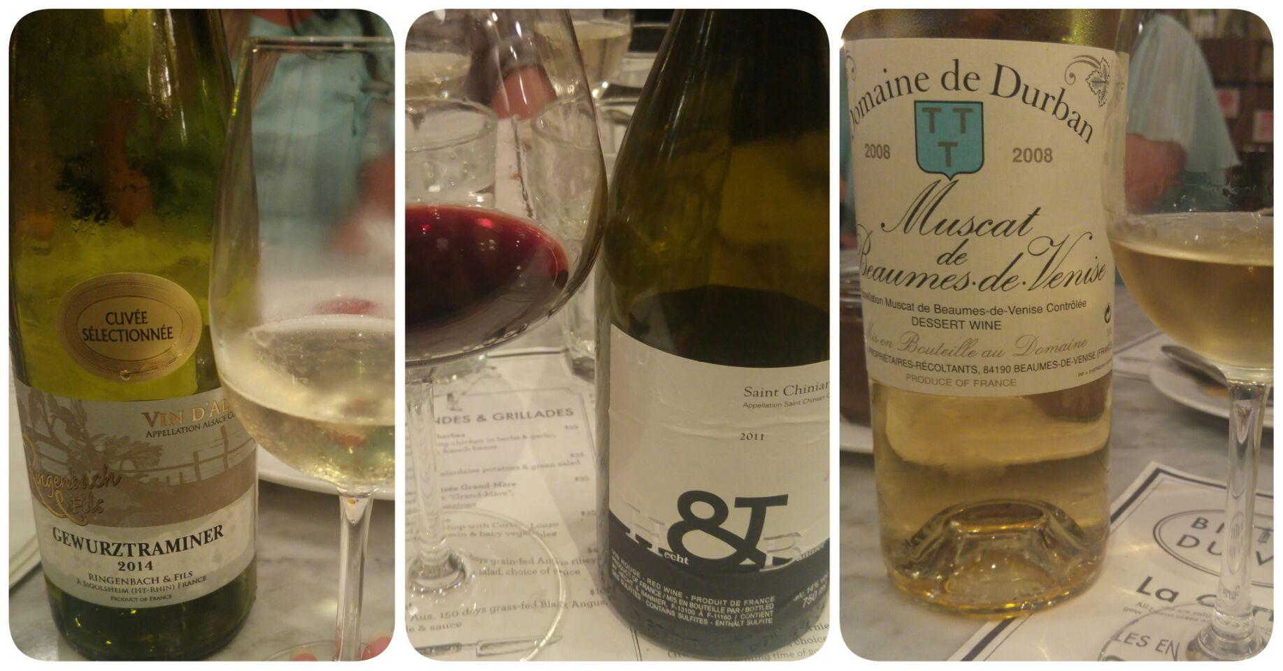 Excellent Wine 🍷