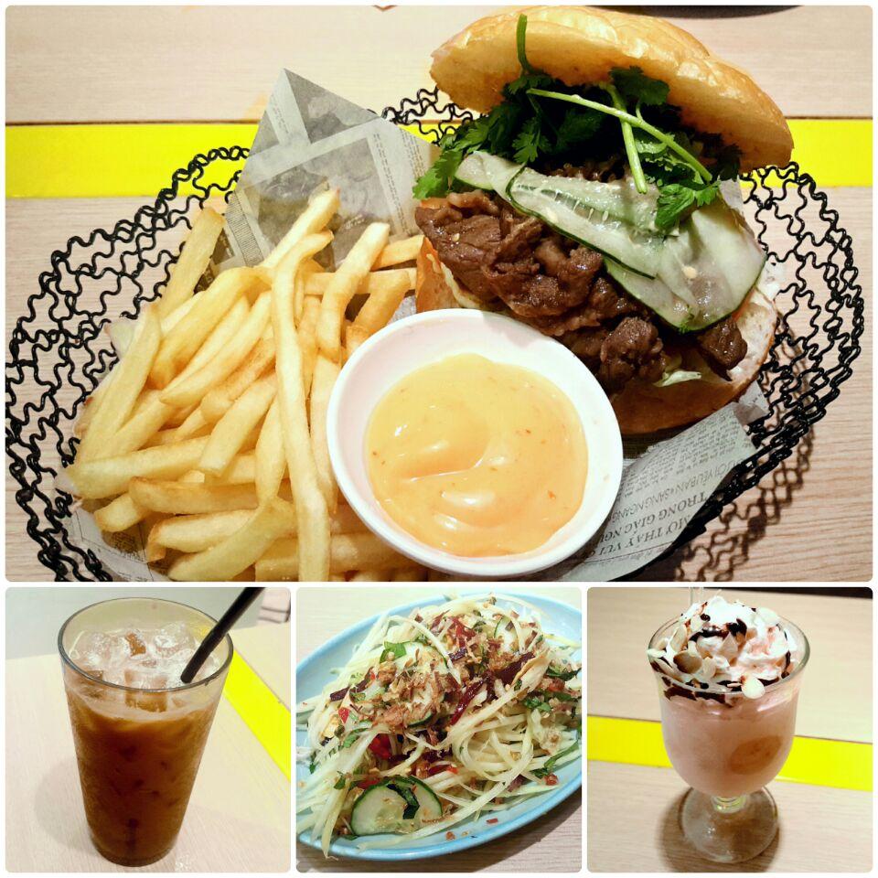 Weekday Value Dinner Set ($15.90)