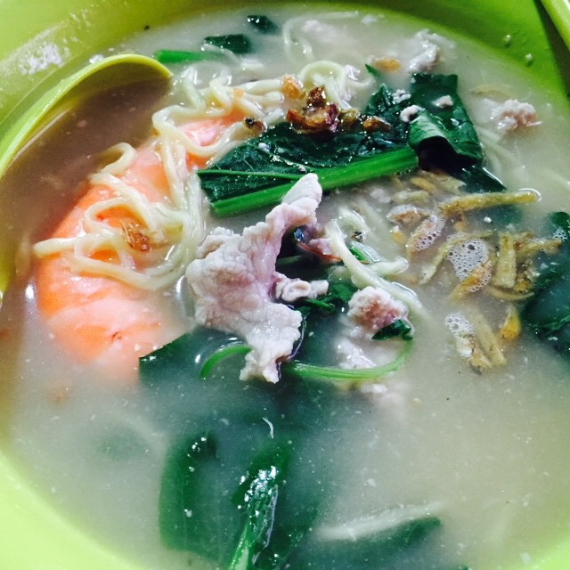 Newly Weds Foods Thailand: Mee Hoon Kuey 6am To 1pm Closed On Wed N Thu... (41/62