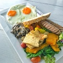 Goodness Greens Cafe