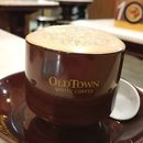 Old Town White Coffee (Central Market)
