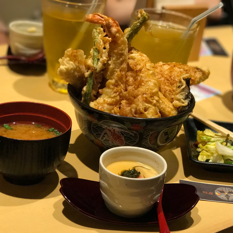 Special Tendon ($13.90)