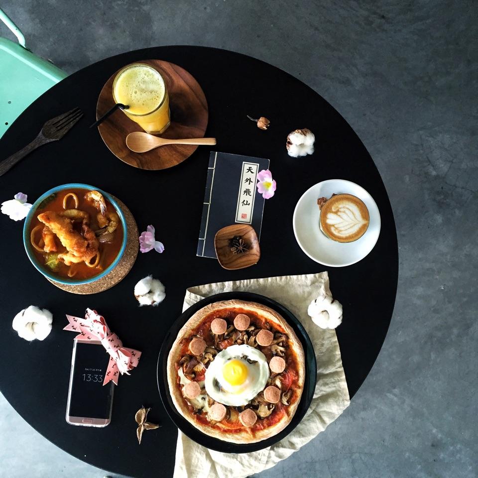 Oug / Bukit Jalil Eats/ Seri Petaling